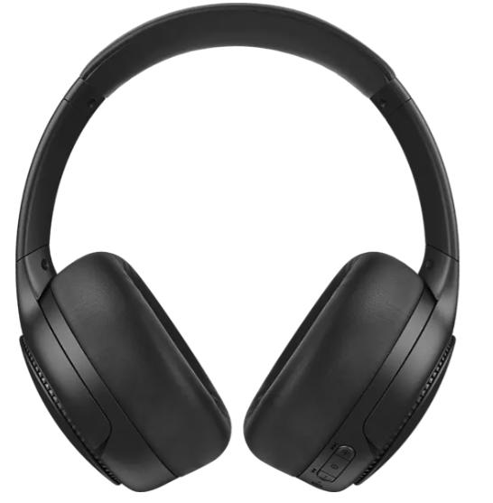 Panasonic RB-M 700B Over-ear Kopfhörer mit Bluetooth in Schwarz für 85,98€ (statt 115€)