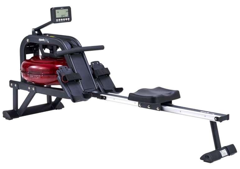 SportPlus SP-MR-011 Wasserrudergerät für 414,99€ inkl. Versand