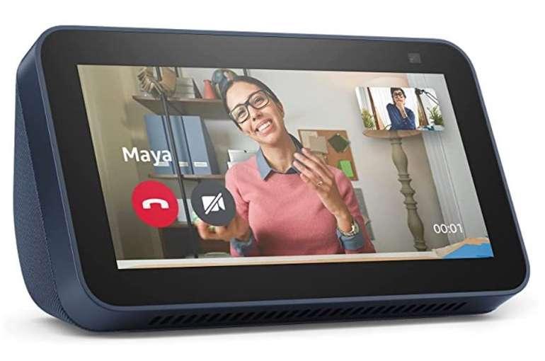 Der neue Echo Show 5 (2. Generation, 2021) Smart Display für 54,99€ inkl. Versand (statt 77€)