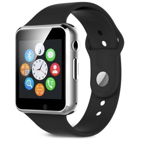 A1 Bluetooth Smartwatch für 7,21€ inkl. Versand (statt 17€)