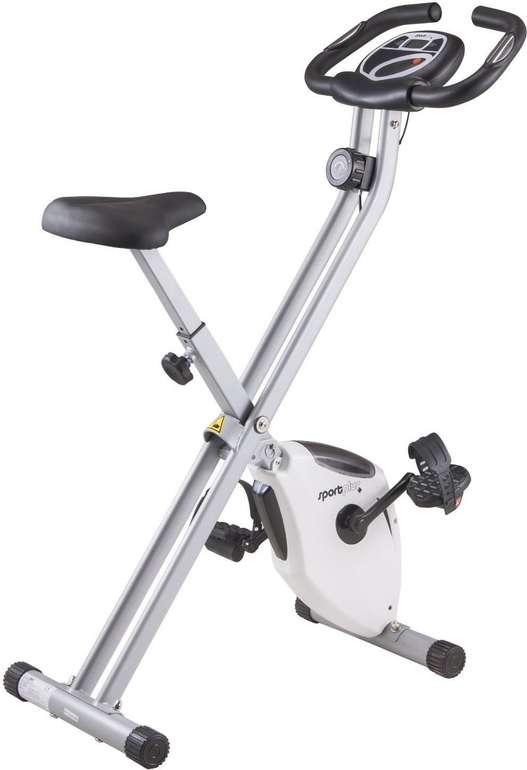 SportPlus Magnetic X-Bike SP-HT-1002 Heimtrainer für 94,99€ (statt 125€)