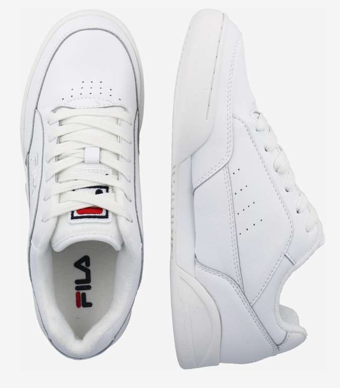 "Fila Sneaker ""Town Classic"" Damen in weiß für 37,03€ inkl. Versand (statt 63€)"