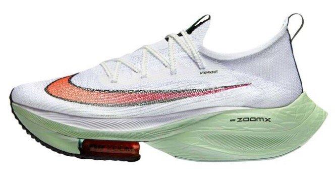 """Nike Herren Laufschuhe """"Air Zoom Alphafly Next%"""" für 185,72€ (statt 285€)"""