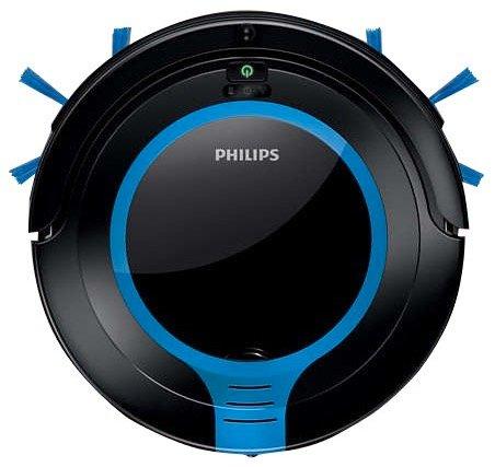 Philips SmartPro Compact FC8700/01 Saugroboter für 116,99€ inkl. Versand