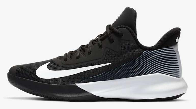 Nike Precision 4 Basketball Sneaker für 42,47€ inkl. Versand (statt 63€) - Nike Membership!