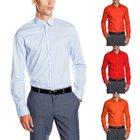 Seidensticker Herren Langarm Hemd UNO für 17,95€ (statt 25€)