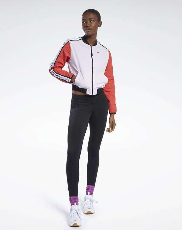 Reebok Damen Trainingsanzug 'Meet You There' in 3 Farben für je 36,37€ inkl. Versand