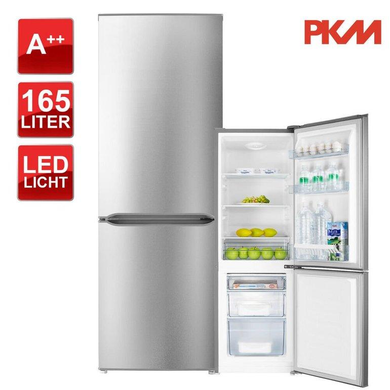 PKM KGK178 Kühl-Gefrierkombi mit A++ für 199€ inkl. Versand (statt 232€)