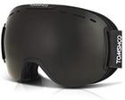 Tomshoo Ski- und Snowboardbrille mit UV-Schutz und Anti-Nebel für 22,49€ (Prime)