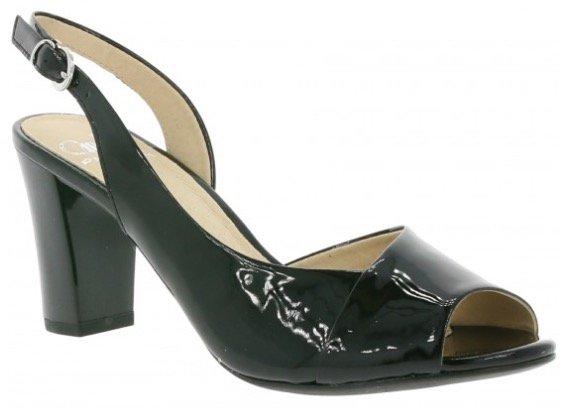 Caprice Damenschuhe Sale – z.B. schwarze Pumps ab 19,99€ inkl. Versand