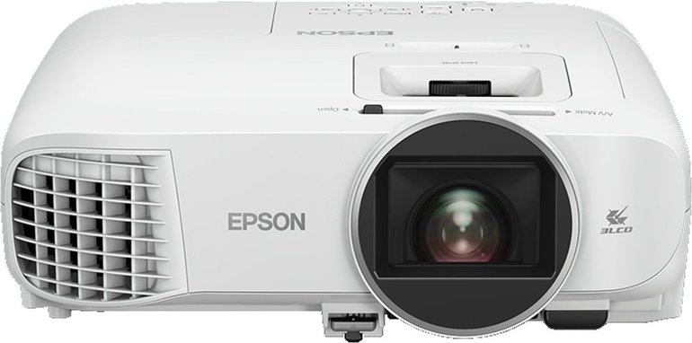 Epson EH-TW5600 3D Full HD Beamer für 549,95€ inkl. Versand