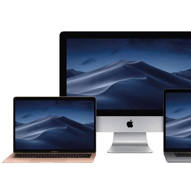 MacTrade: Bis zu 150€ Rabatt auf Apple MacBooks und iMacs