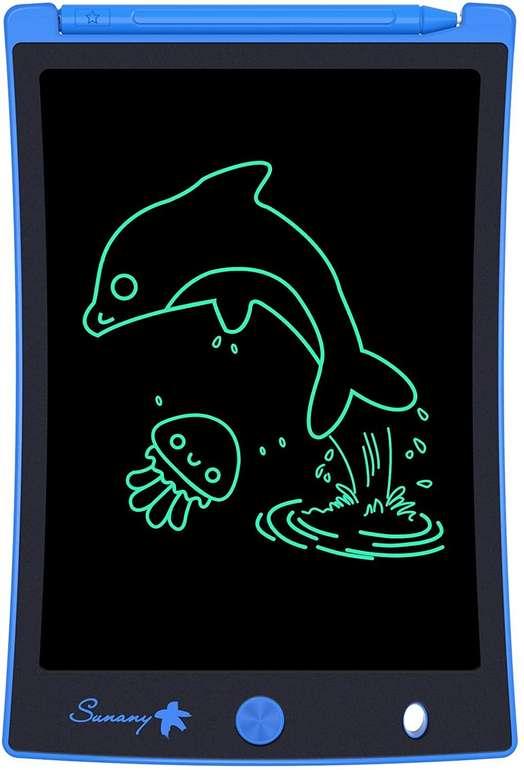 """Sunany 8,5"""" LCD Schreibtafel für 6,59€ inkl. Prime Versand (statt 11€)"""