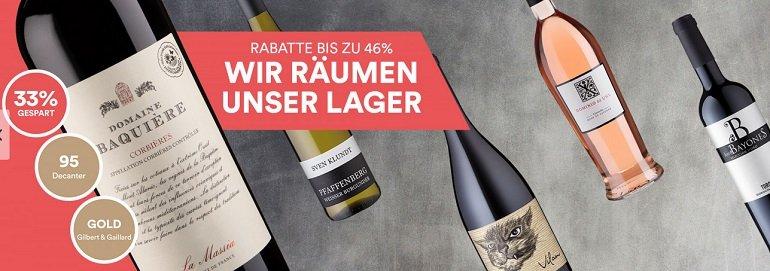 Weinfreunde Sale 2