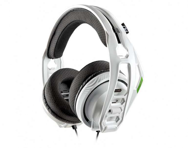 Nacon On-ear Gaming Headset Xbox One ab 24,99€ (statt 50€)