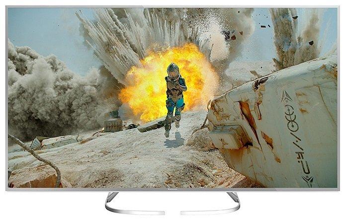 """Panasonic TX-65EXW734 Viera - 65"""" 4K TV mit Triple Tuner für 970€ (statt 1.399€)"""