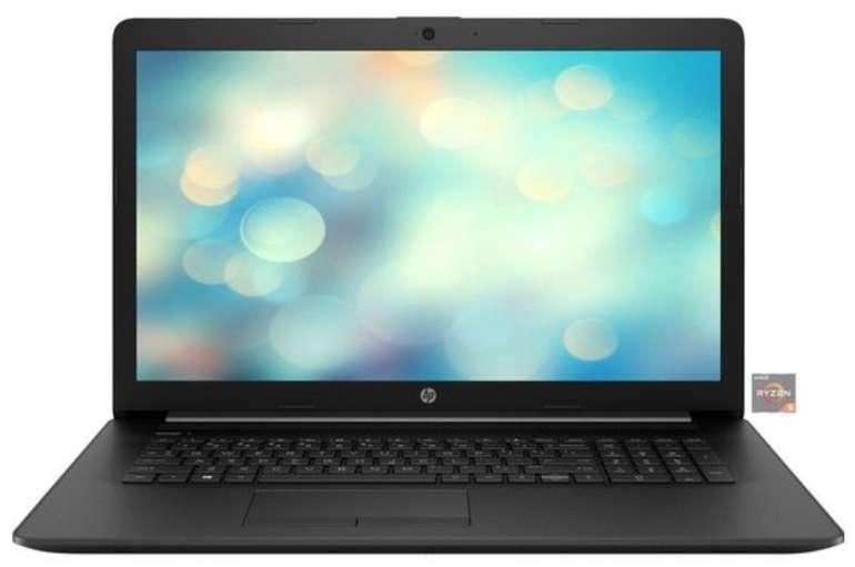 HP 17-ca1251ng - 17.3 FHD IPS Notebook (Ryzen 5 3500U, 8GB RAM, 256GB SSD, DVD-Brenner, kein OS) für 455,94€