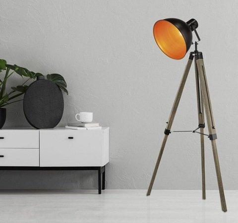 Nova Luce Lampen Sale: Über 503 Modelle + Außenlampen, z.B. Stehleuchte für 99€