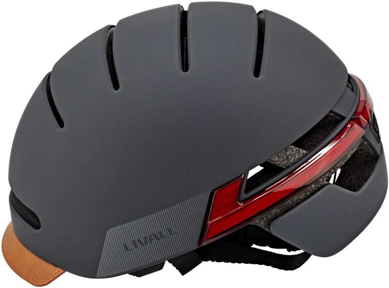 Livall BH51M smarter Fahrradhelm mit SOS-System, Navigation & Blinker für 103,99€ inkl. Versand (statt 134€)
