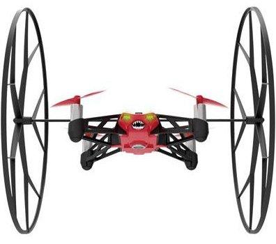 Mobilcom-Debitel Comfort (Allnet-Flat, 2GB) + Parrot Drohne für 9,99€ mtl.