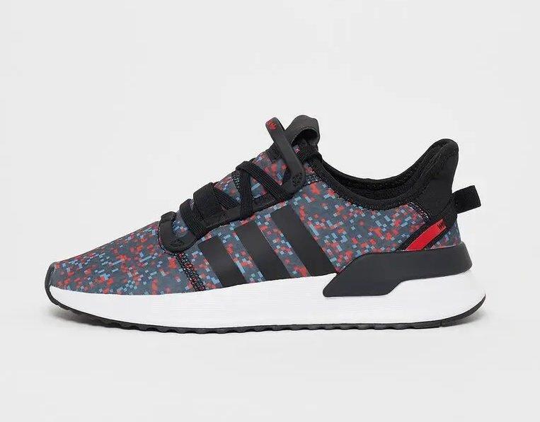Adidas Originals Gaming U_Path Run (Kinder) Sneaker für 31,99€ inkl. Versand (statt 55€)