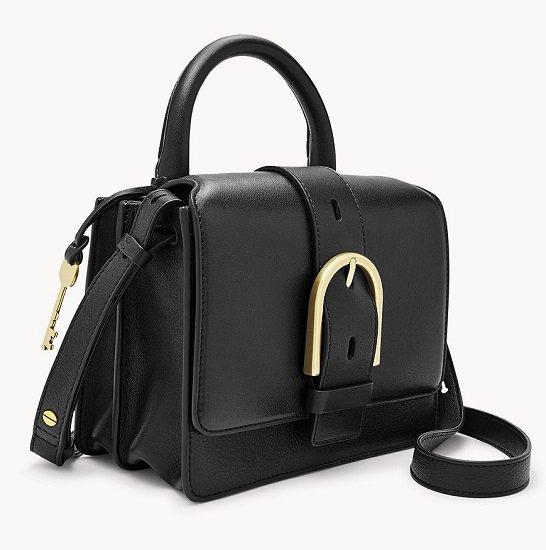 Fossil Damen Tasche Wiley Top Handle für 56,70€ inkl. Versand (statt 119€)
