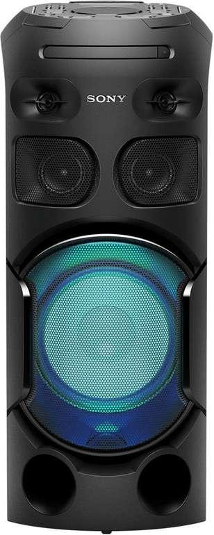 Sony MHC-V41D High Power Audiosystem mit Bluetooth & 2 Mikrofoneingängen für 258,90€ (statt 299€)