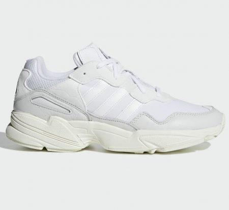 adidas Originals Herrenschuhe Yung-96 (weiß) für 49,97€ inkl. VSK (statt 70€)