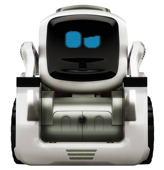 Anki Cozmo Starter Kit Collector's Edition Roboter für 135,90€ (statt 180€)