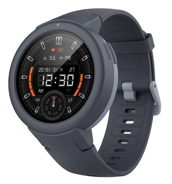 AmazFit Verge Lite - GPS Smartwatch mit Herzfrequenzmessung für 62,98€ inkl. Versand