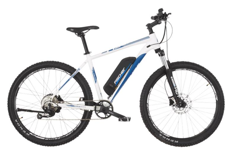 Media Markt Frühjahrsstart Aktion (E-Bikes & Zubehör), z.B Fischer MTB für 1145€