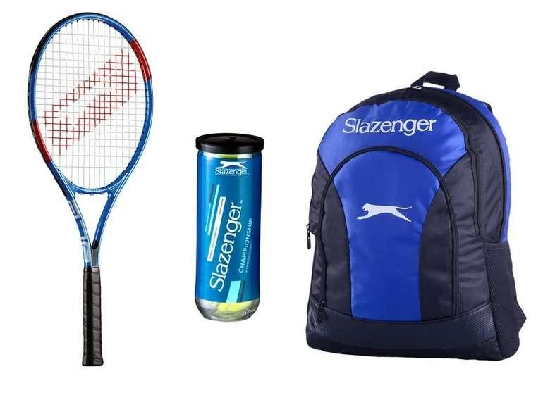 Slazenger Tennis Set für Erwachsene für 34,94€ (statt 66€)