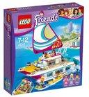 LEGO Friends (41317) - Sonnenschein-Katamaran für 30€ (statt 40€) - Masterpass!