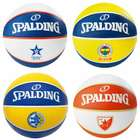 Spalding Basketbälle von verschiedenen Teams ab 6,99€ zzgl. Versand