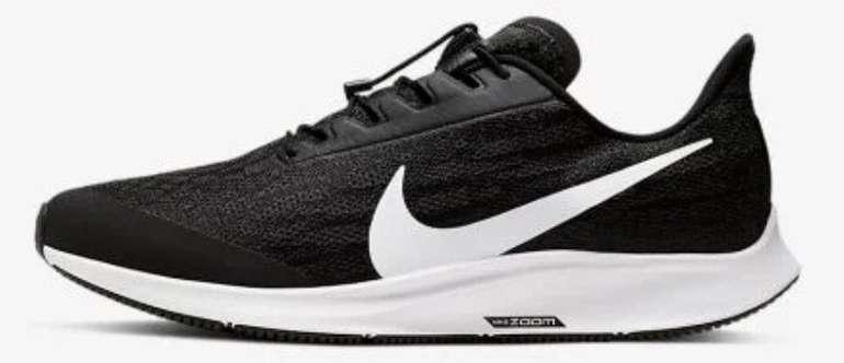 Nike: Bis zu 50% Rabatt auf Running & Trainings Artikel - z.B. Nike Air Zoom Pegasus 36 FlyEase für 66€