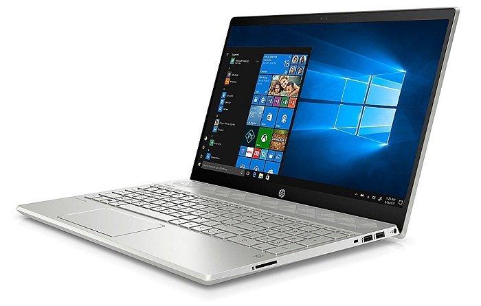 "HP Pavilion 15-cs1400ng - 15,6"" Full HD IPS Notebook mit 256GB SSD für 649€"