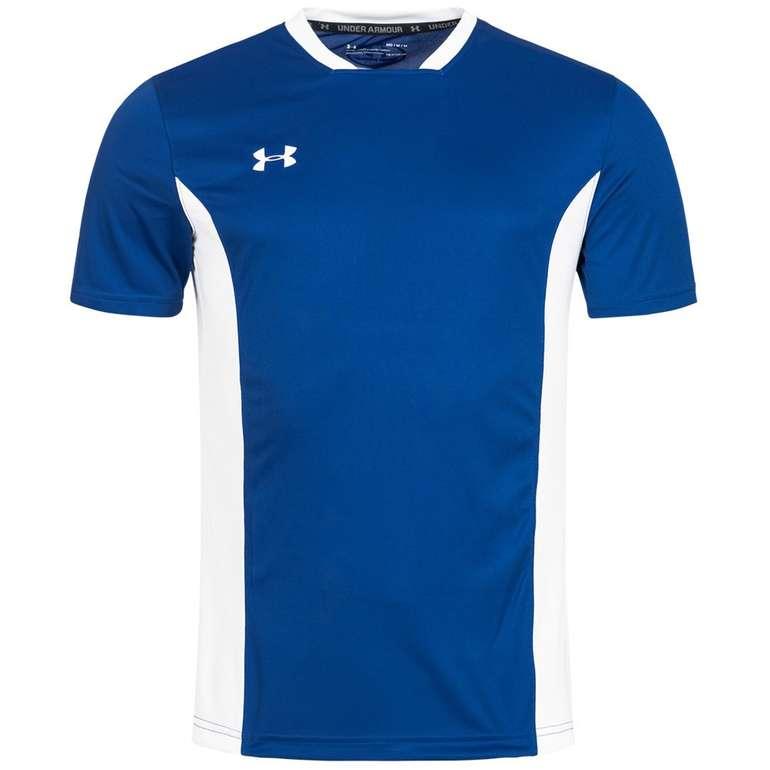 Under Armour Herren Challenger II Trainings Shirt für 13,94€ (statt 19€)