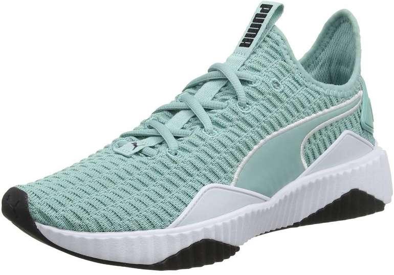 Puma Defy WN's Damen Sneaker für 34,95€ inkl. Versand (statt 50€)