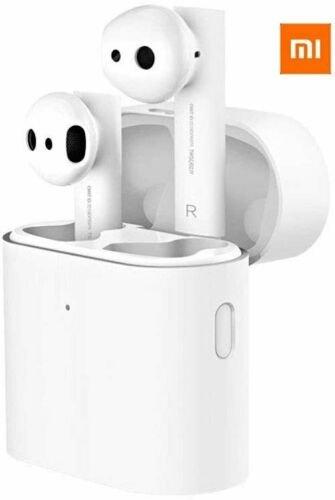 Xiaomi Mi Air 2S Tws Kopfhörer mit Bluetooth und Hülle für 49,26€ inkl. Versand (statt 55€)