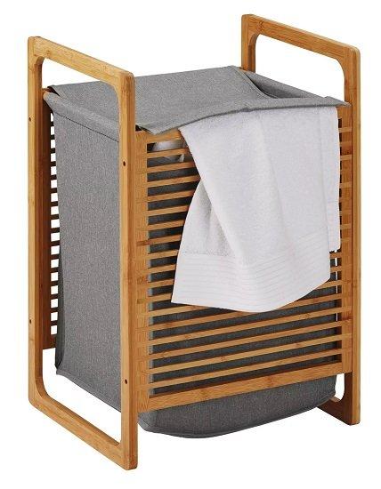 Bessagi Home Aufbewahrungsbox Bamboo 2
