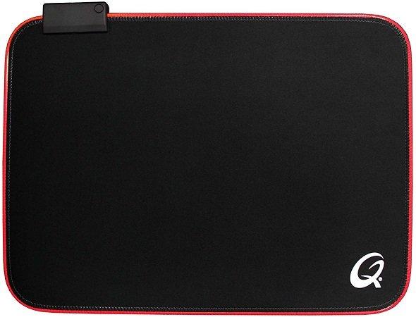 QPAD FLX-100 Gaming Mauspad mit RGB Beleuchtung für 8,48€ (statt 17€)