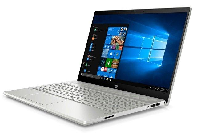 HP 15-cs0403ng - 15 Zoll Full HD Notebook mit i3-8130U + 1TB HDD + W10 für 380€