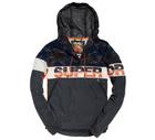 Superdry Ryley Herren Anorak für 59,99€ inkl. Versand (statt 70€)