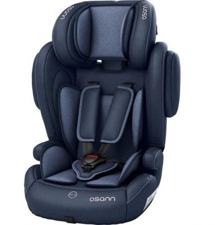 Osann Auto-Kindersitz Flux Plus (2018) für 64,94€ inkl. VSK (statt 80€)