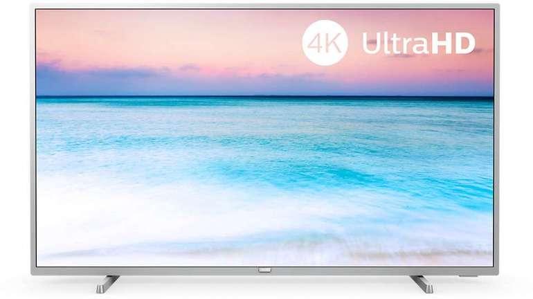 Philips 55PUS6554/12 - 55 Zoll 4K UHD LED Smart TV für 377€ (statt 446€)