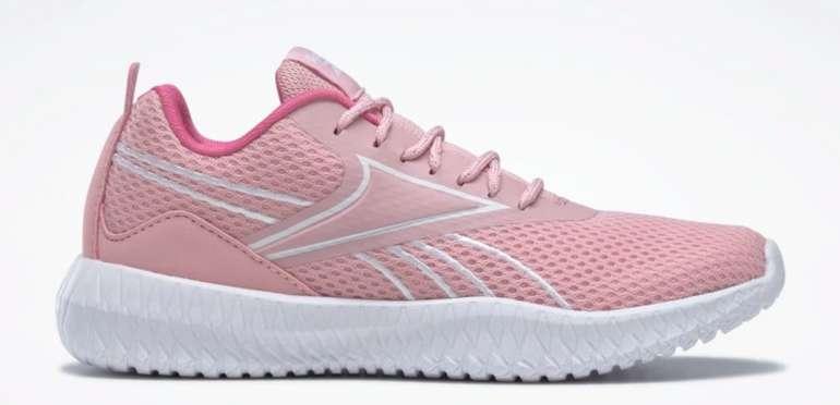 Reebok Flexagon Energy Mädchen Schuhe in Pink für 26,77€inkl. Versand (statt 45€)