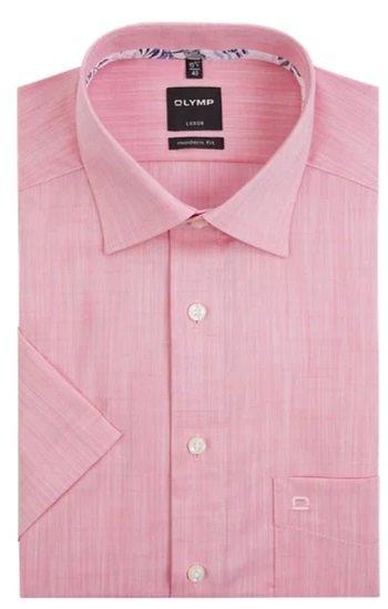 Olymp Regular Fit Business-Hemd aus Baumwolle für 13,99€ (verschiedene Farben / Restgrößen)