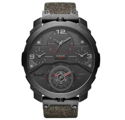 Diesel Machinus (DZ7358) Oversize Armbanduhr für 109,99€ inkl. VSK (statt 126€)