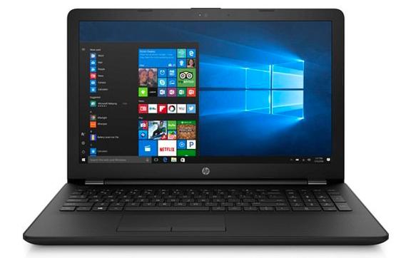 """HP 15-bs132ng - 15,6"""" Notebook (i5, 8GB RAM, 1TB HDD) für 424€ inkl. Versand"""