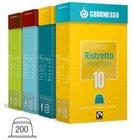 Gourmesso Espressobox mit 200 Kapseln für 39,95€ inkl. Versand